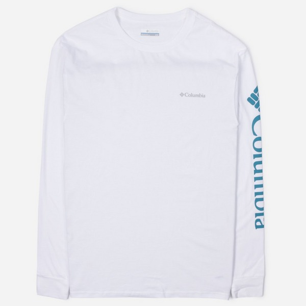 Columbia 106 North Cascades Long Sleeved T-Shirt