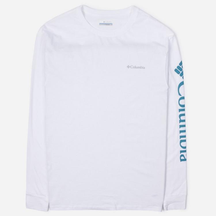 Columbia 106 North Cascades Long Sleeved T-Shirt