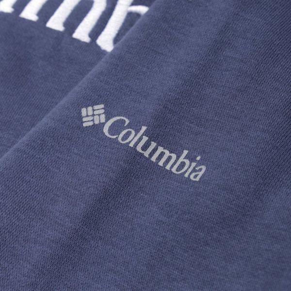 Columbia Basic Logo Overhead Hoodie