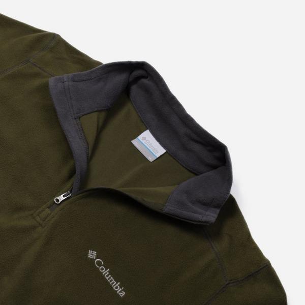 Columbia Klamath Range II Half Zip Sweatshirt