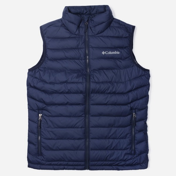 Columbia Powder Lite Quilted Gilet