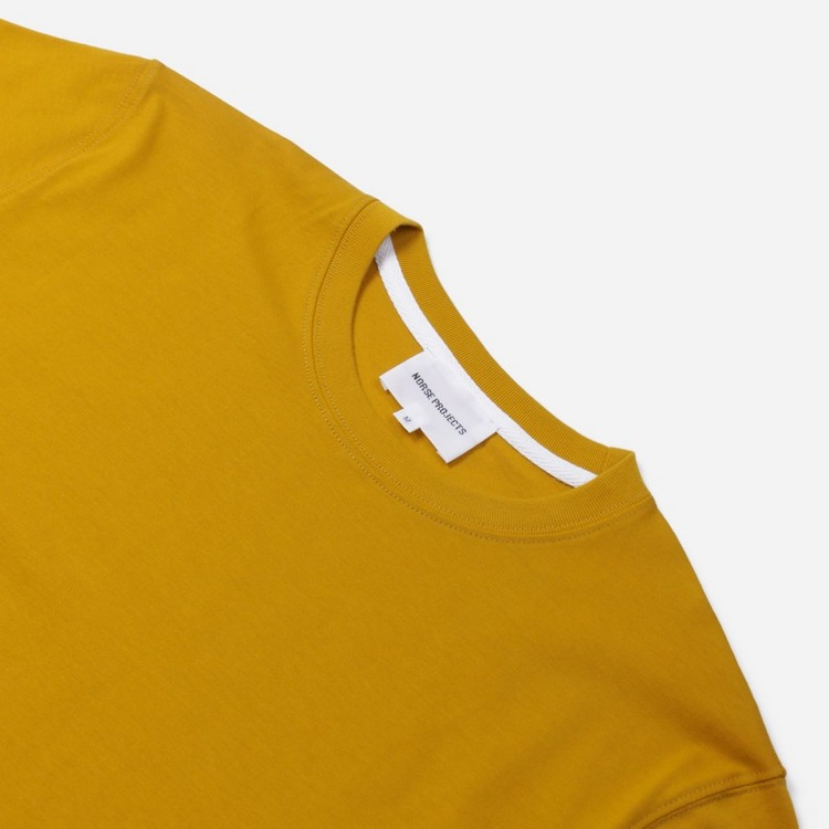 Norse Projects Niels Standard Short Sleeve T-Shirt