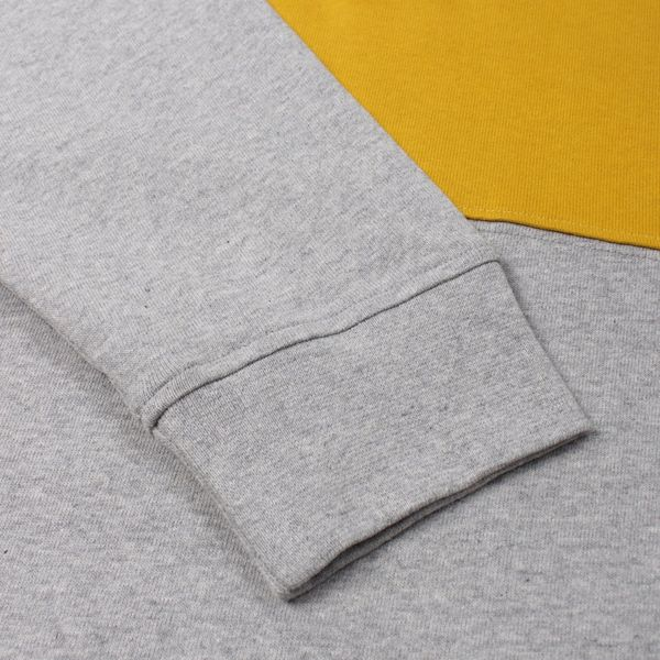 Norse Projects Ruben Colour Block Long Sleeve Rugby Shirt
