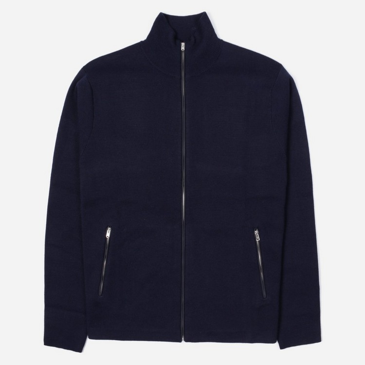 Norse Projects Fjord Tech Cardigan