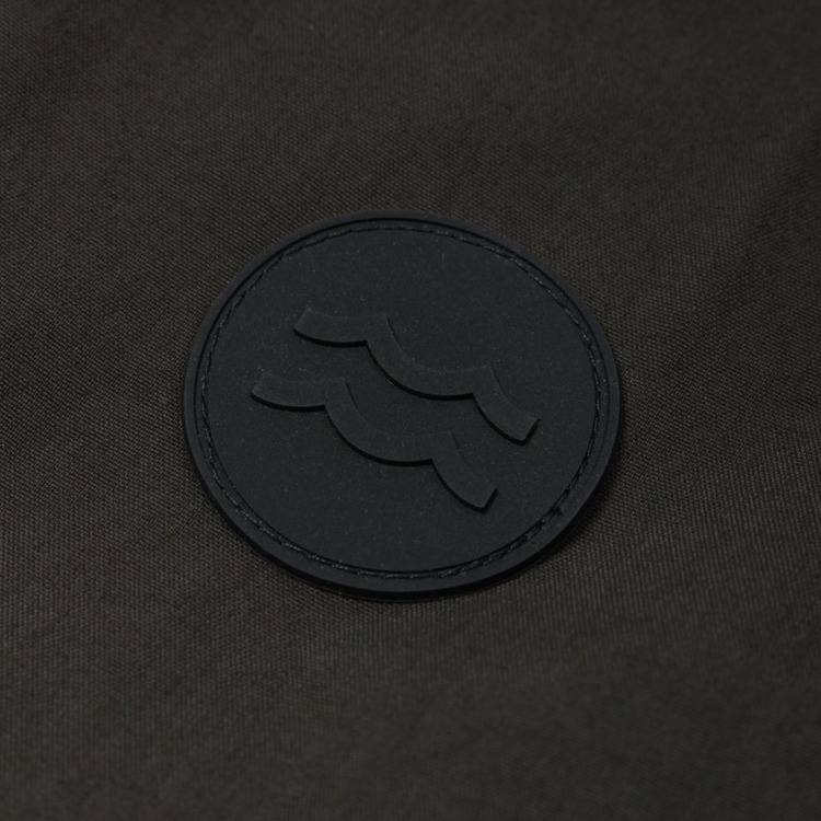 Norse Projects Jens Zip Dry Nylon Jacket