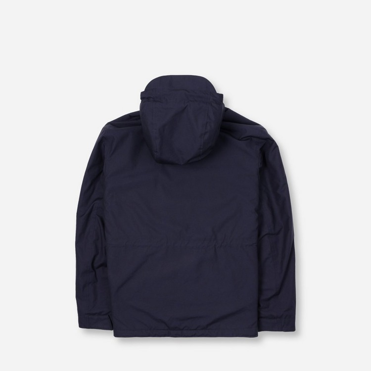Norse Projects Nunk Cambric Cotton Jacket