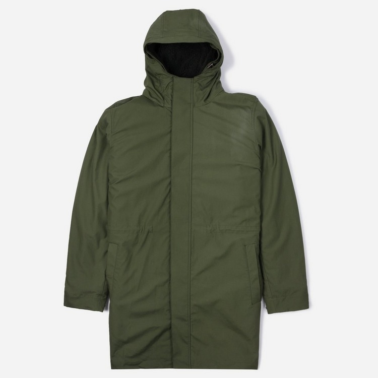 Norse Projects Elias Cambric Cotton Jacket