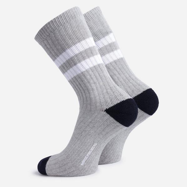 Norse Projects Bjarki Cotton Sport Socks