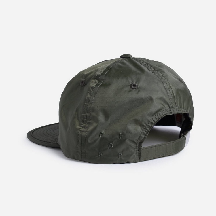 Pop Trading Company Flexfoam 6 Panel Cap