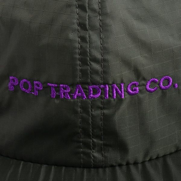 Pop Trading Company Flexfoam 6 Panel Cap