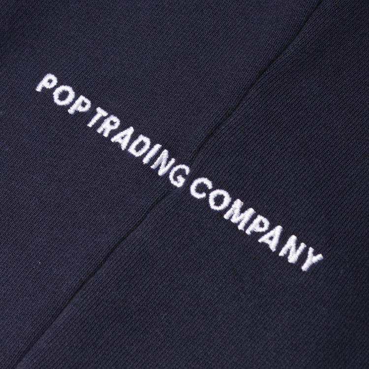 Pop Trading Company Royal Hoodie