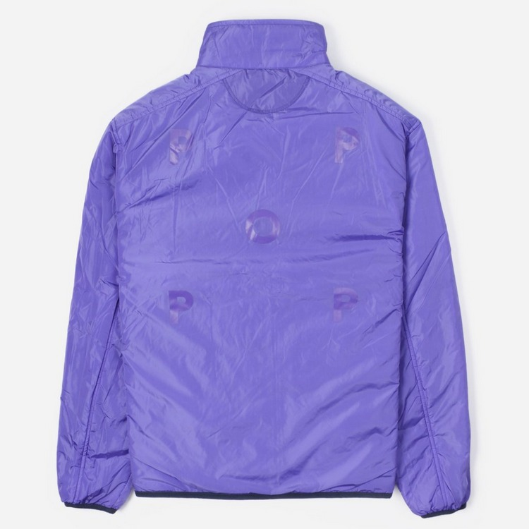 Pop Trading Company Plada Reversible Jacket