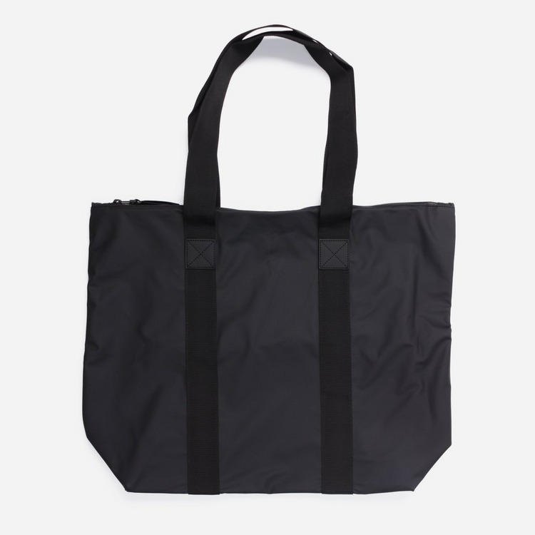 Rains Rush Tote Bag