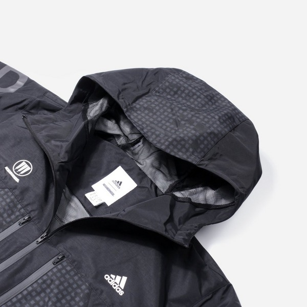 adidas x Neighborhood Windbreaker