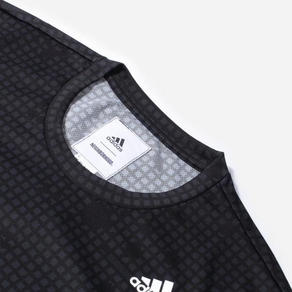 adidas x Neighborhood Compression Long Sleeved T-Shirt