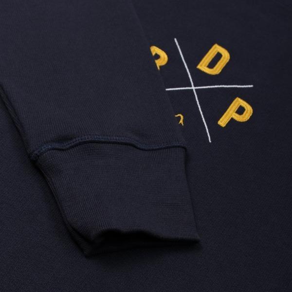 Bleu De Paname Resistance Sweatshirt