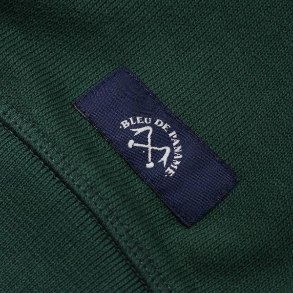 Bleu De Paname Logo Sweatshirt