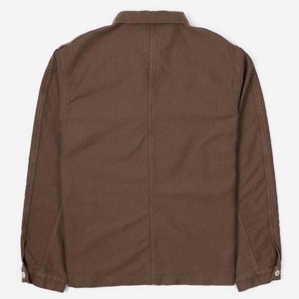 Bleu De Paname Veste De Comptoir Jacket