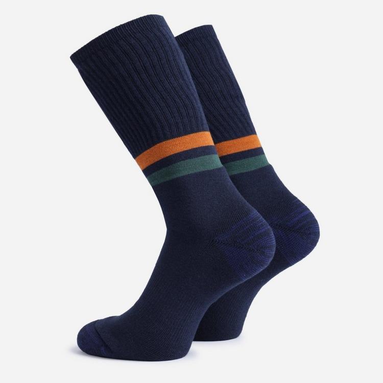 Anonymous Ism Mid Line Crew Socks