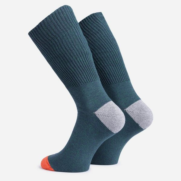 Anonymous Ism Moc 2 Point Crew Socks