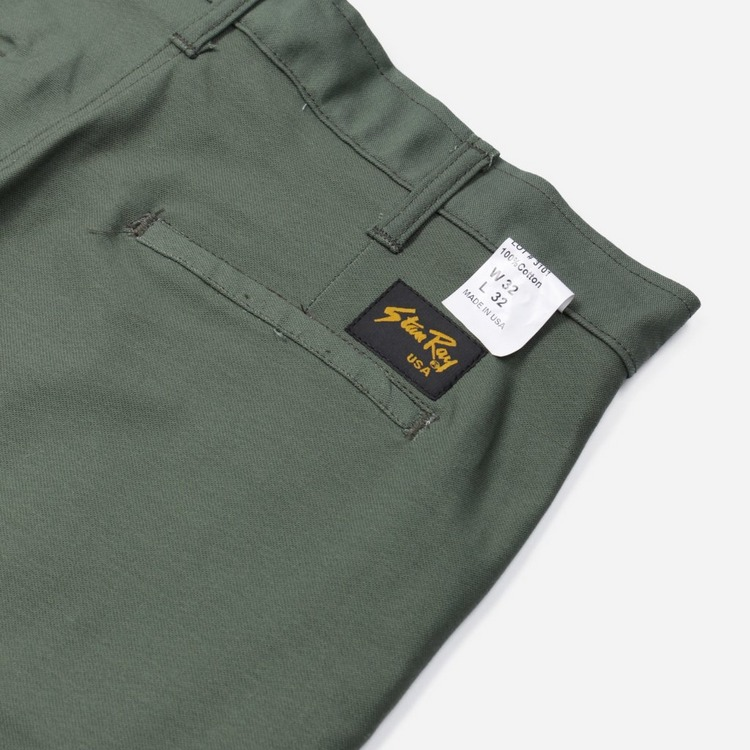 Stan Ray Easy Chino Pants