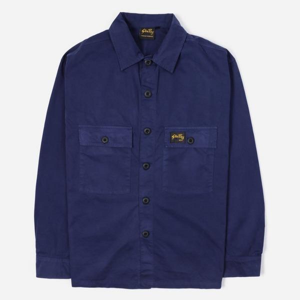 Stan Ray CPO Overshirt