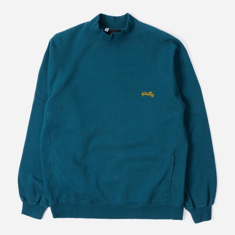 Stan Ray Roll Neck Sweatshirt