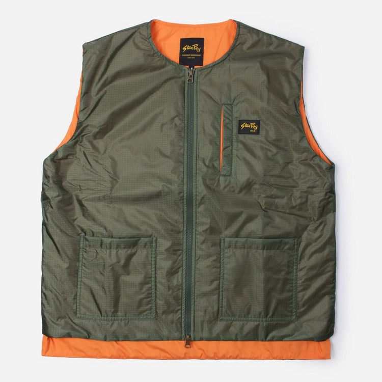 Stan Ray Liner Gilet