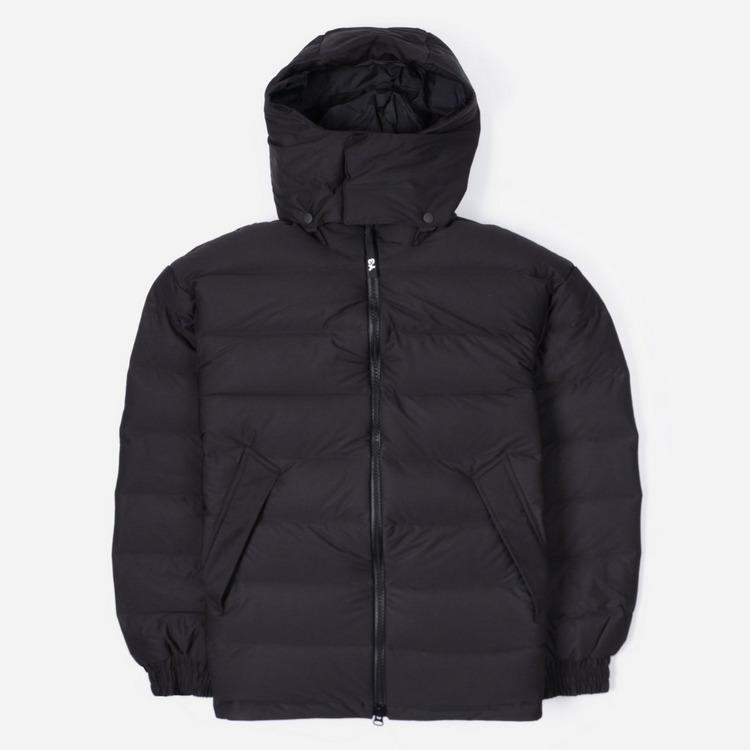 adidas Y-3 Seamless Down Hooded Jacket