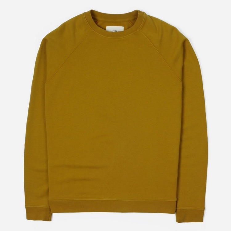 Folk Rivet Sweatshirt