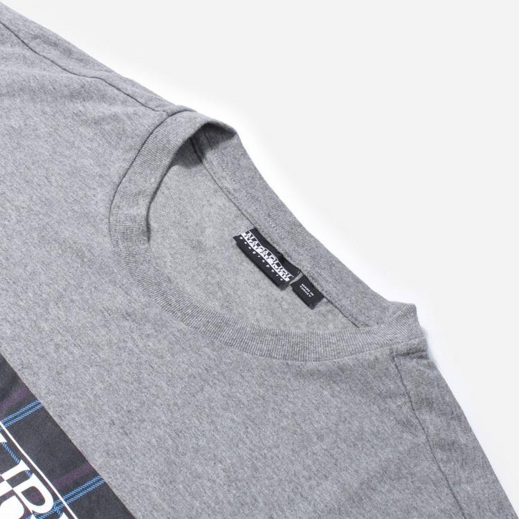 Napapijri Logo T-Shirt