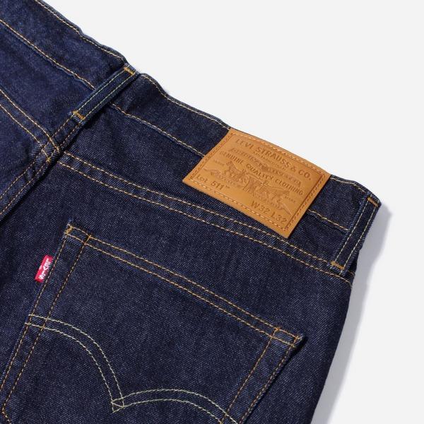 Levi's Red Tab 511 Slim Fit Jean