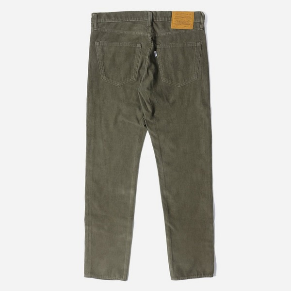 Levi's Red Tab 511 Slim Fit Cords