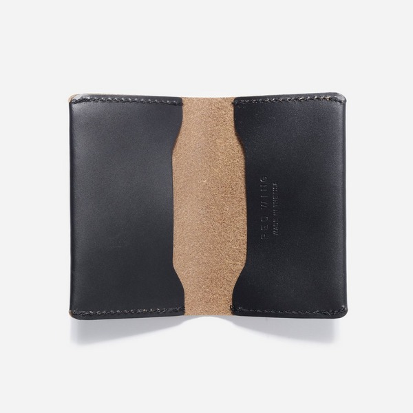 Red Wing Card Holder