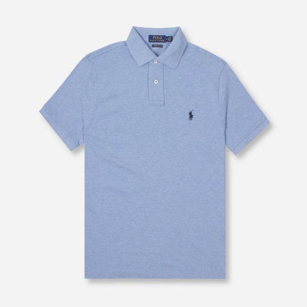 Polo Ralph Lauren Short Sleeve Knit Polo Shirt