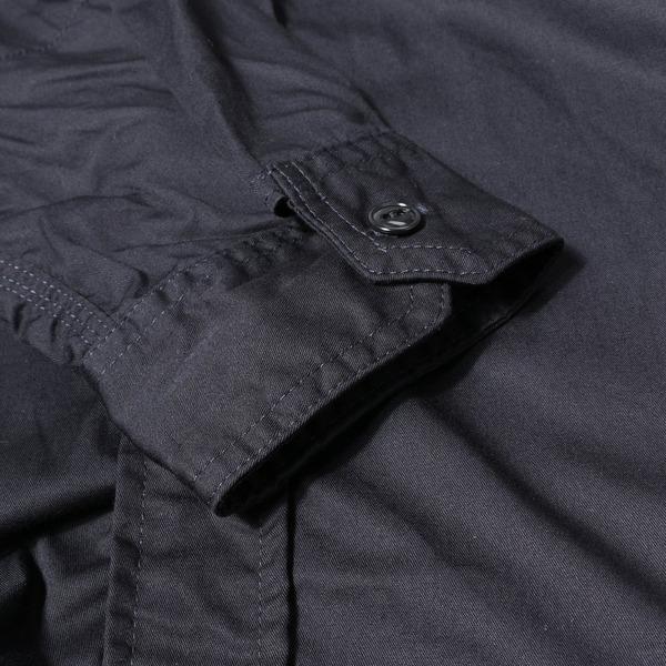 Engineered Garments Fineline Twill Work Shirt