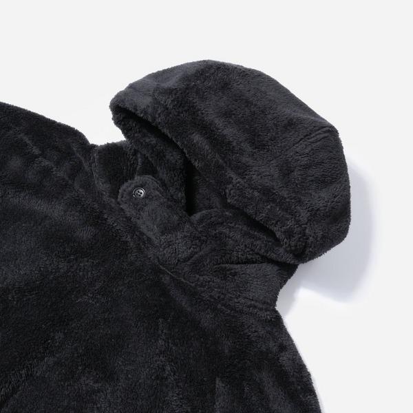 Engineered Garments Shaggy Fleece Hoodie