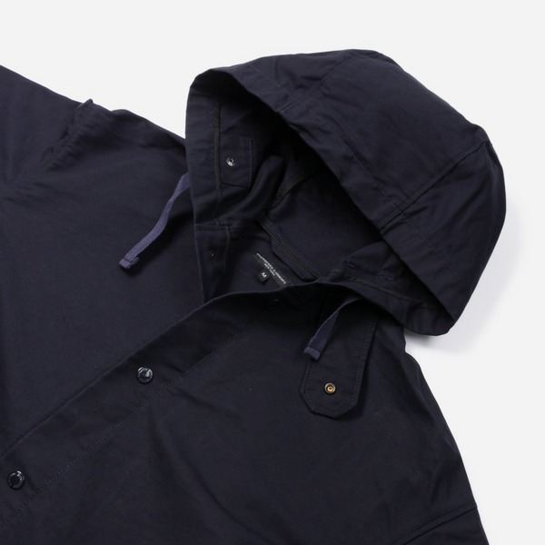Engineered Garments Double Cloth Madison Parka Jacket