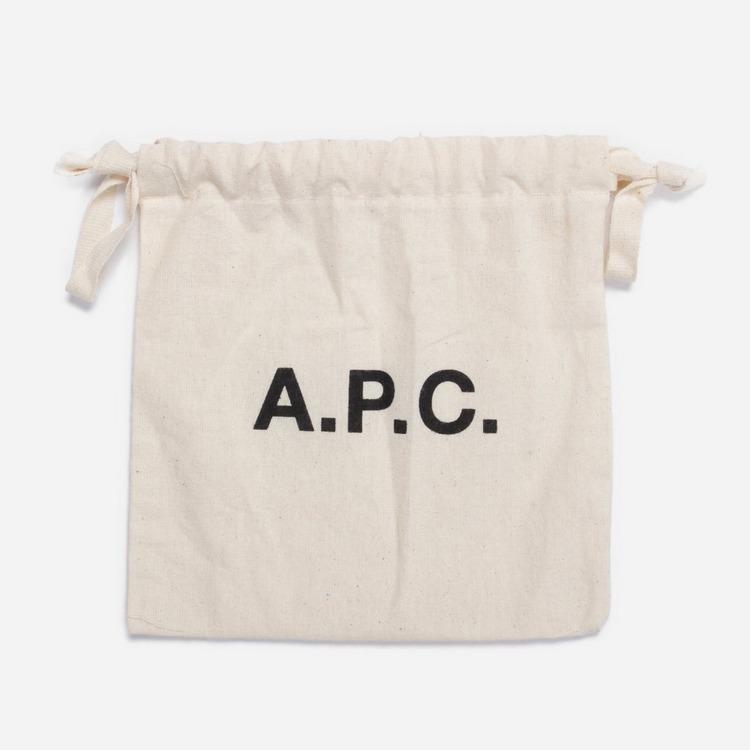 A.P.C. Collier Champignon
