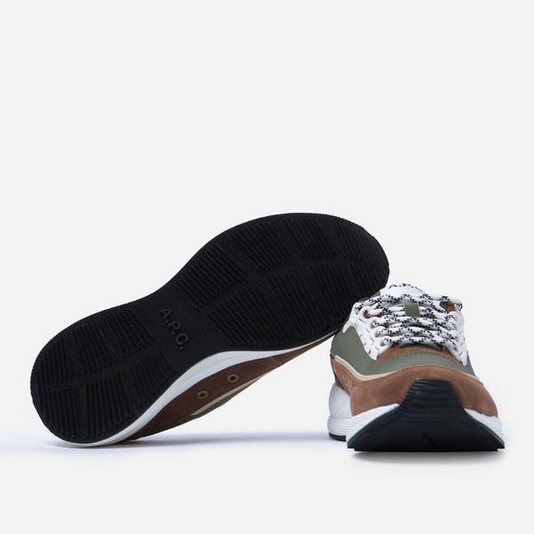 A.P.C. Jay Sneaker