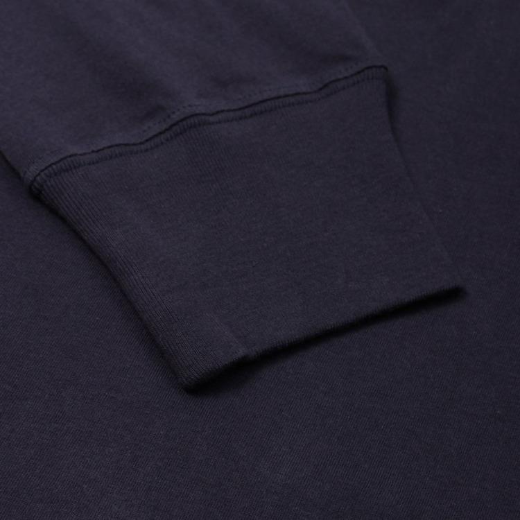 Universal Works Single Long Sleeved Eaton Jersey