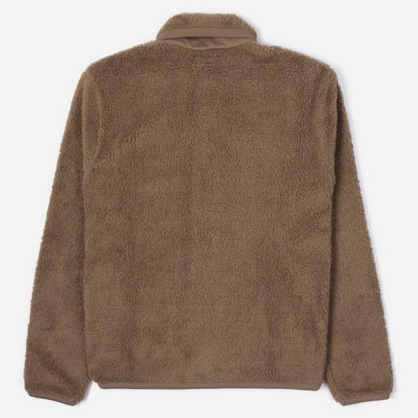 Universal Works Lancaster Jersey Mountain Fleece