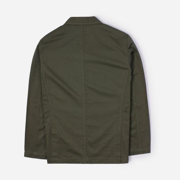 Universal Works Twill London Jacket