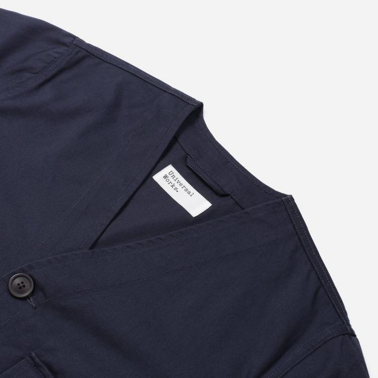 Universal Works Twill Cabin Jacket