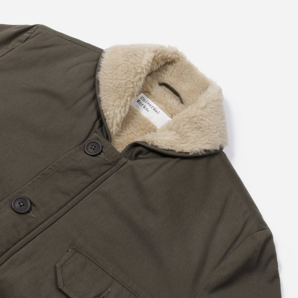 Universal Works Twill N1 Jacket