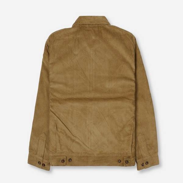 Universal Works Wale Cord Rose Bowl Jacket