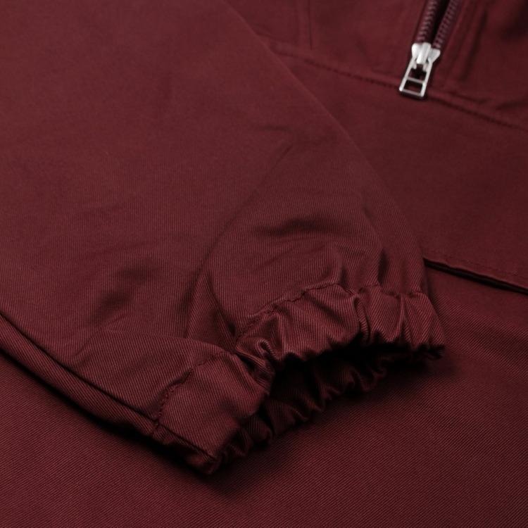 Universal Works Rainproof Cotton Pullover Anorak Jacket