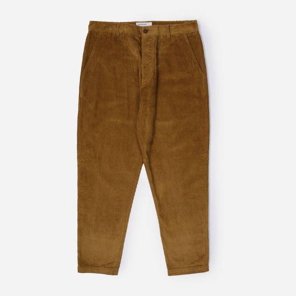 Universal Works Wale Corduroy Military Chinos