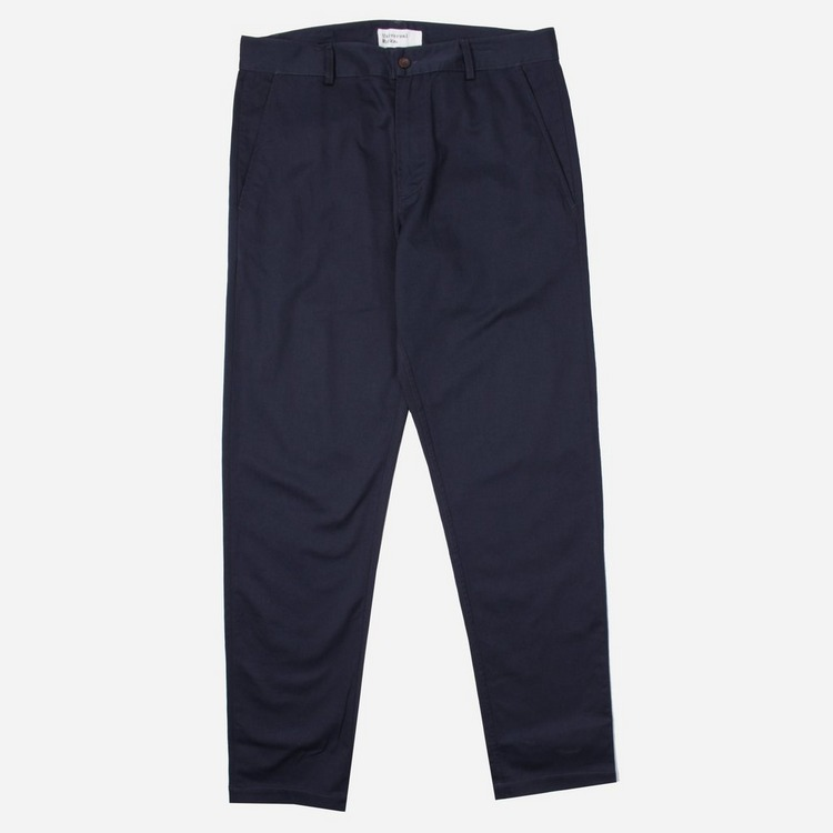 Universal Works Twill Aston Pants
