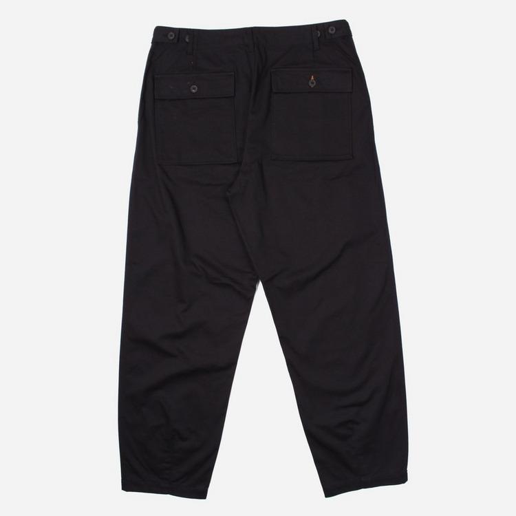 Universal Works Twill Fatigue Pants